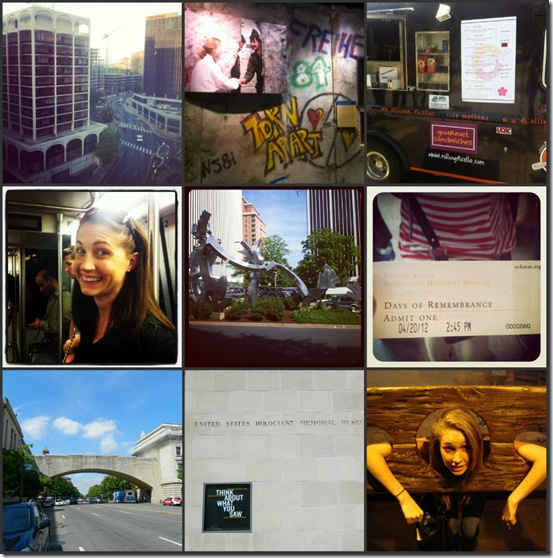DC Collage 2
