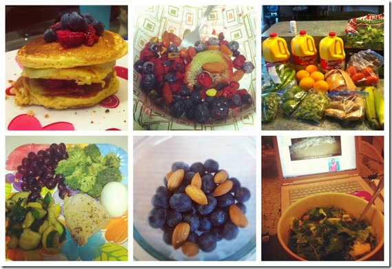aug 15 2012 food collage