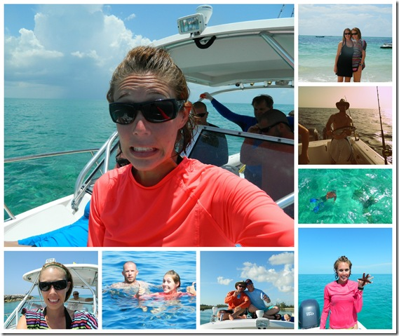 bahamas 2012 collage