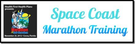 sc marathon training