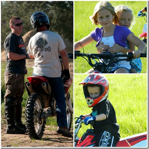 OCT 21 ride collage
